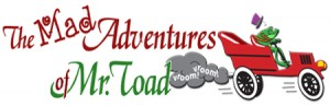 mad adventure mr toad